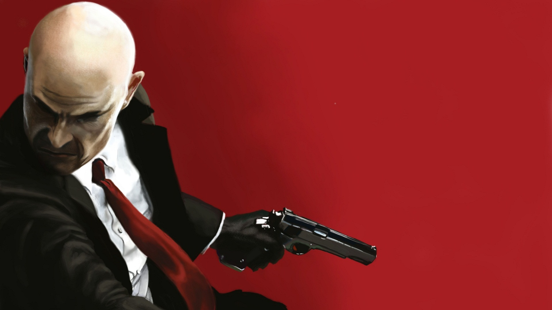 """Hitman: Absolution – """"Streets of Hope"""" E3 2012 Playthrough Trailer"""