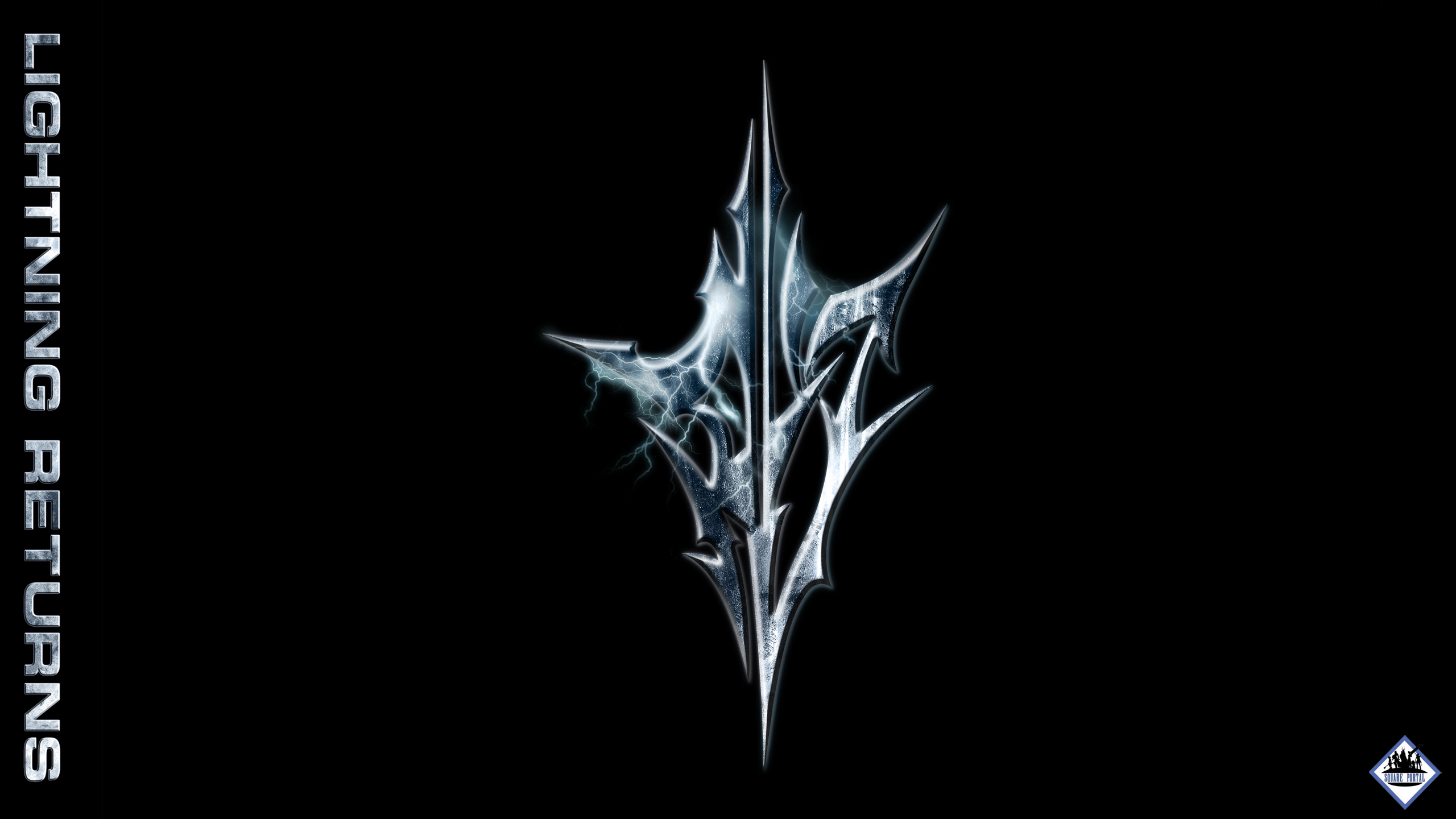 Lightning Returns Final Fantasy Xiii Wallpapers Now Available