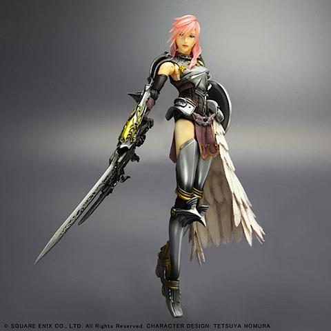 Final-Fantasy-XIII-2-Play-Arts-Kai-Custom-Lightning-Action-Figure-06