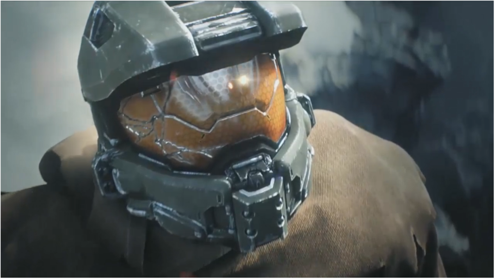 Halo 5 is one of the biggest exclusives on XBOX ONE.