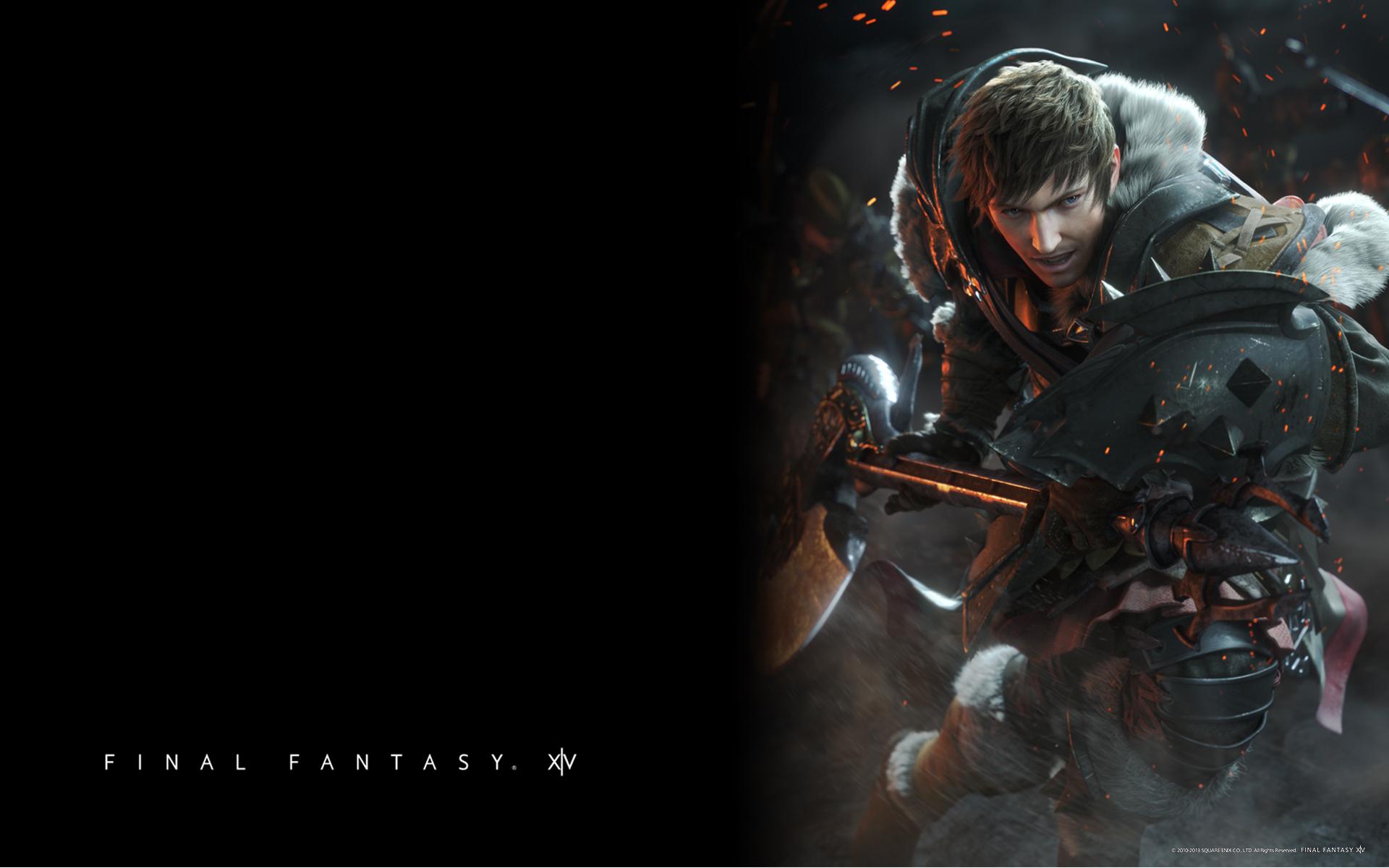 final fantasy a realm reborn wallpaper 1125429