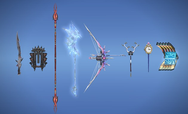 Mog Weapon