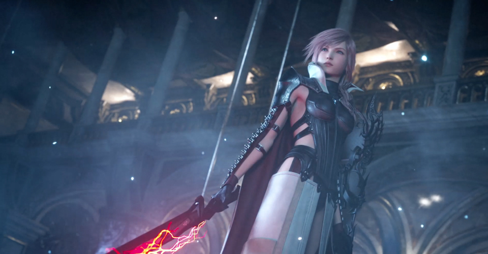 Lightning returns final fantasy xiii extended tgs13 trailer square enix has released an extended version of lightning returns final fantasy xiii tgs13 trailer as promised the new longer version has brand new music voltagebd Images