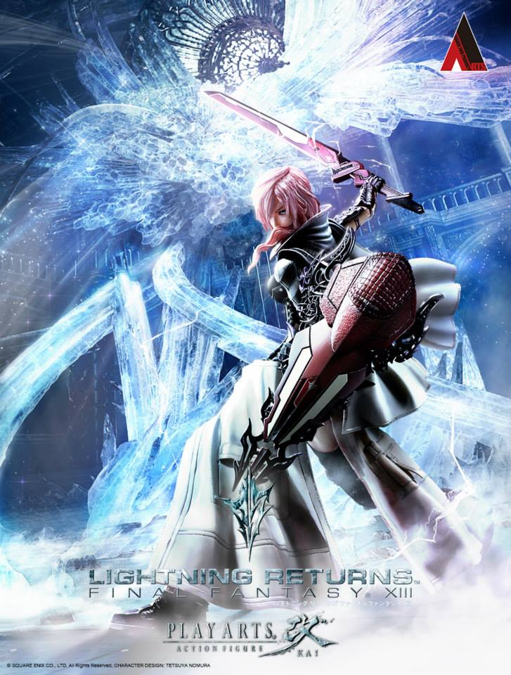 Play Art Kai Lightning
