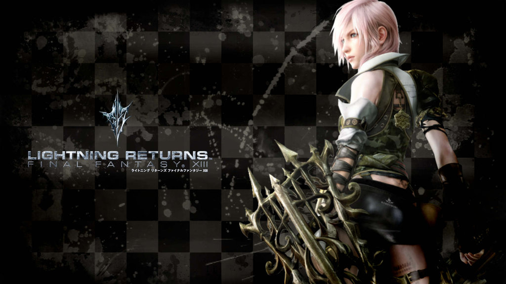Lightning returns final fantasy xiii page 12 square portal lightning to get tidus sword and yunas outfit from final fantasy x 2 voltagebd Gallery