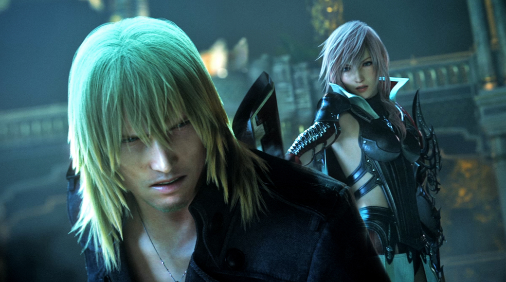 Lightning Returns Collectors Edition Guide Has an Exclusive Outfit Called