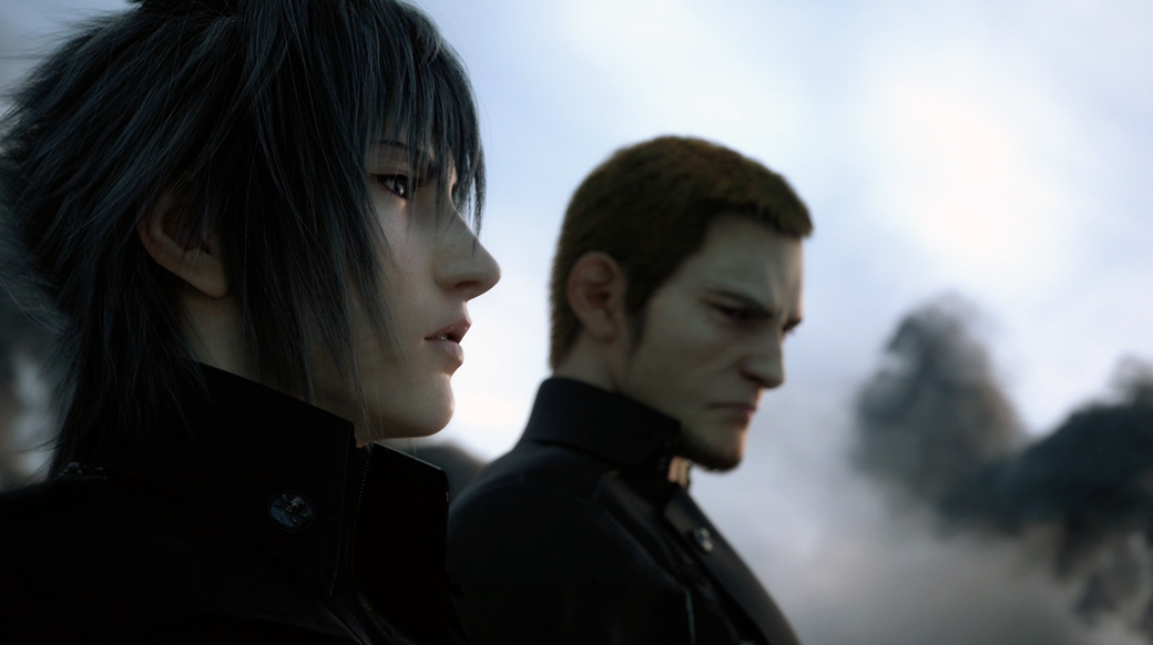 We're Getting A New Final Fantasy XV Trailer This Month