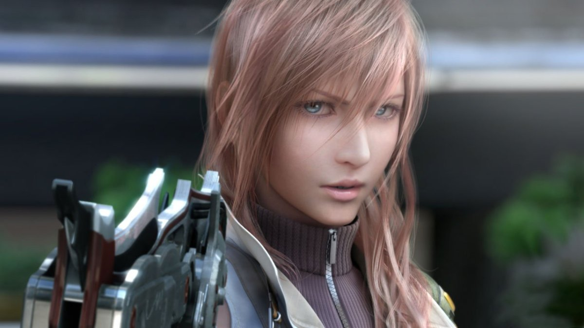 The Final Fantasy XIII Trilogy May Be Coming To PlayStation 4