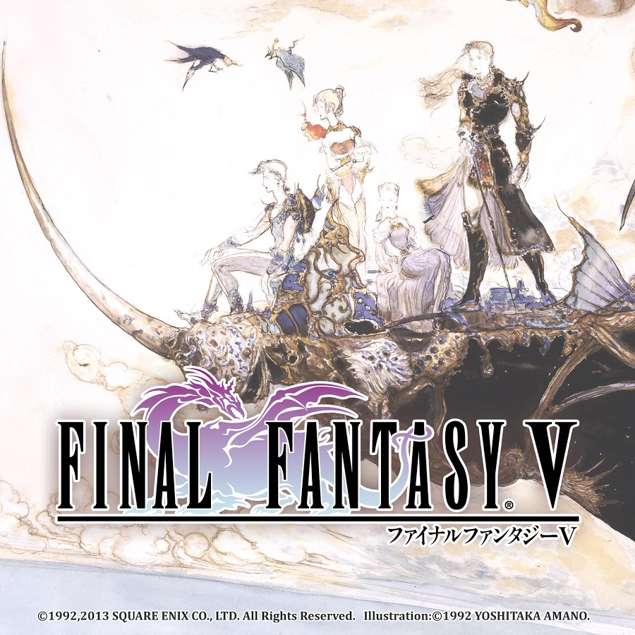 FFV-Android-cover
