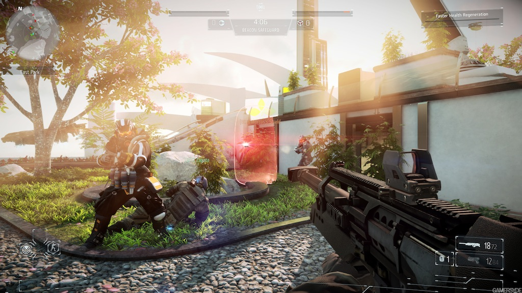 Killzone-Shadow-Fall-Multiplayer-Screens-Cornered-Soldier