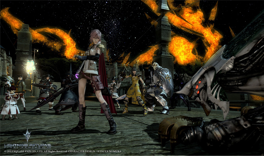 Lightning_from_FFXIII_to_appears_in_a_FFXIV_FATE