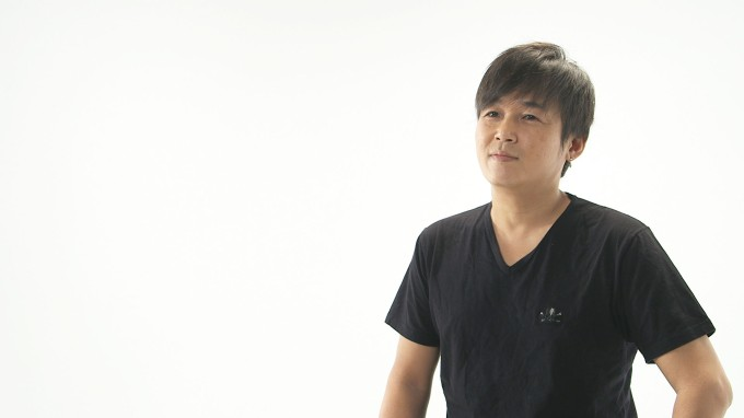 Tetsuya Nomura, the director of Final Fantasy XV