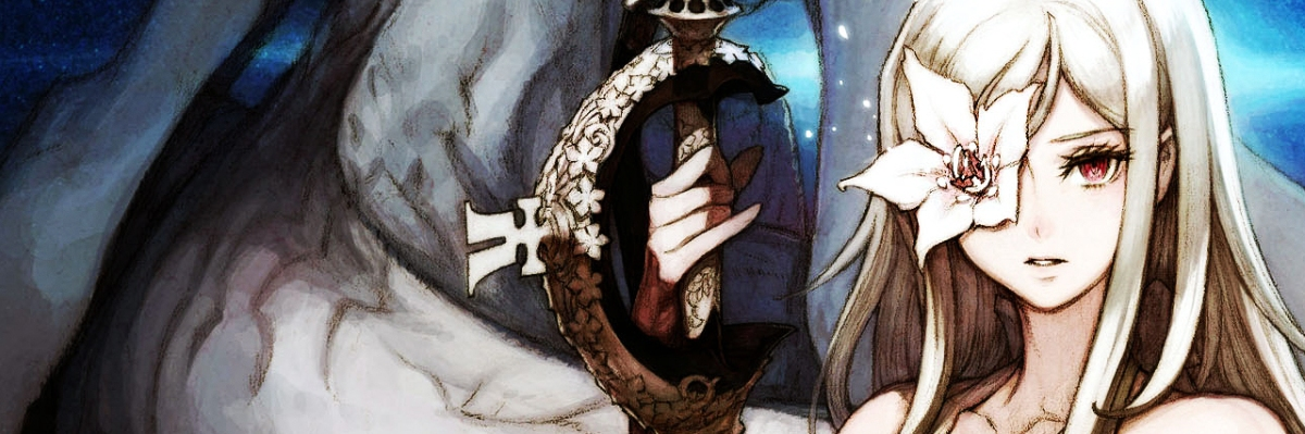 New Drakengard 3 DLC Now Available [Prologues, Garbs and Remix Packs