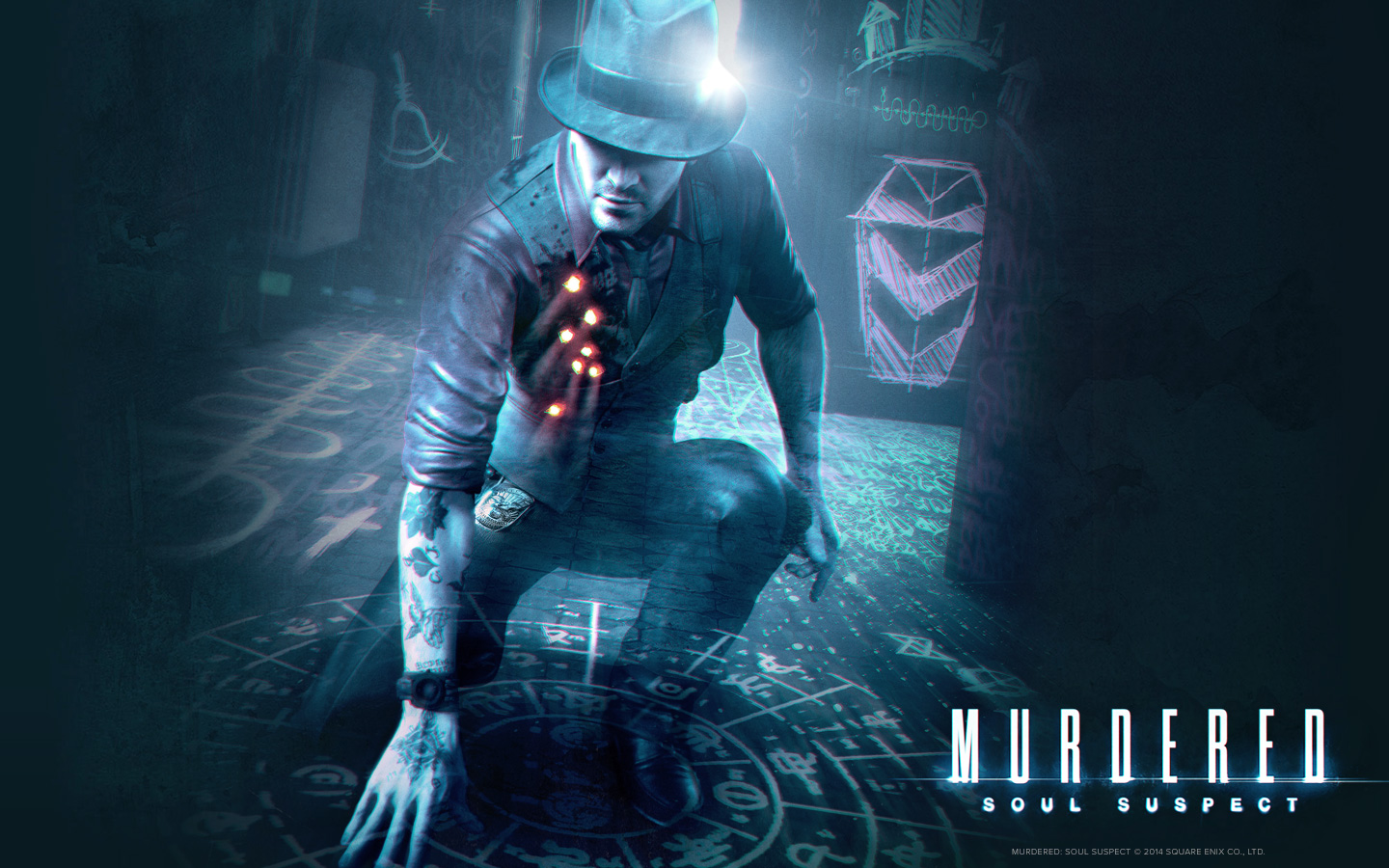 Review: Murdered Soul Suspect