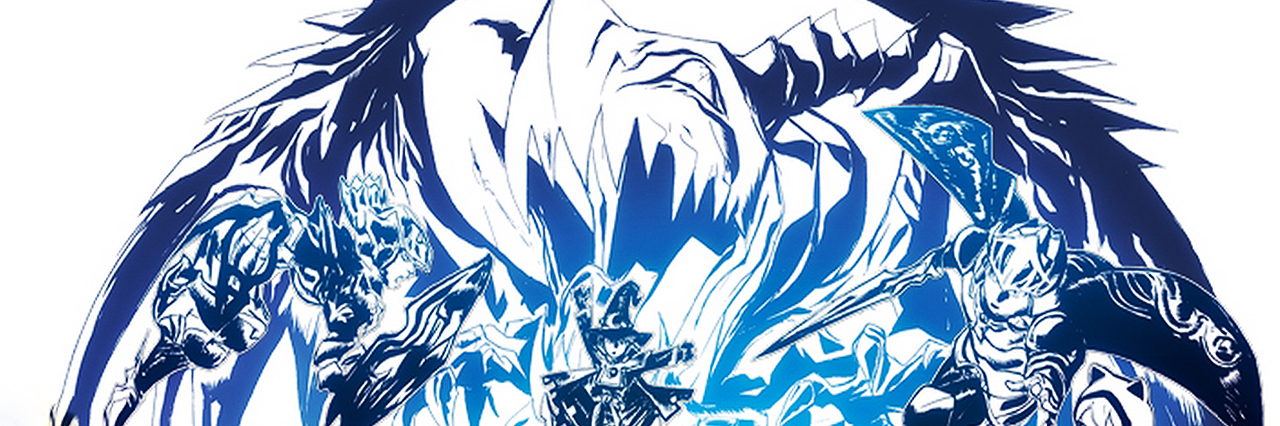 Premiere: Final Fantasy Explorers Battle Theme