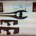 Halo-2-Master-Chief-Play-Arts-Kai-Figure-Weapons-Dual-SMG-Energy-Sword-640×388