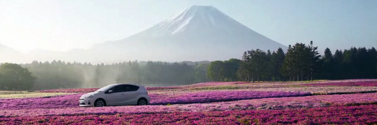 Final Fantasy Prelude Featured In The New Toyota Commercial