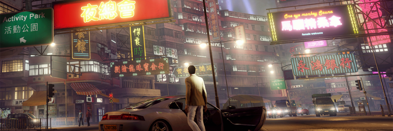 Square Enix Confirms Sleeping Dogs Definitive Edition New Art Screenshots And Trailer Square Portal