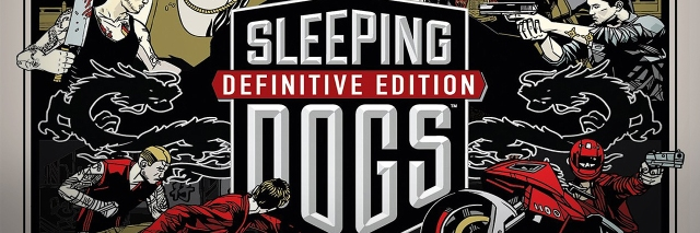 Amazon Lists Sleeping Dogs Definitive Edition Limited Edition Release Date Pre Order Bonus Square Portal