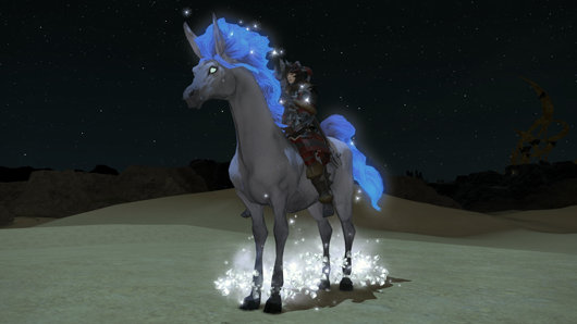 Prepare Yourself for Final Fantasy XIV: Dreams of Ice | Out