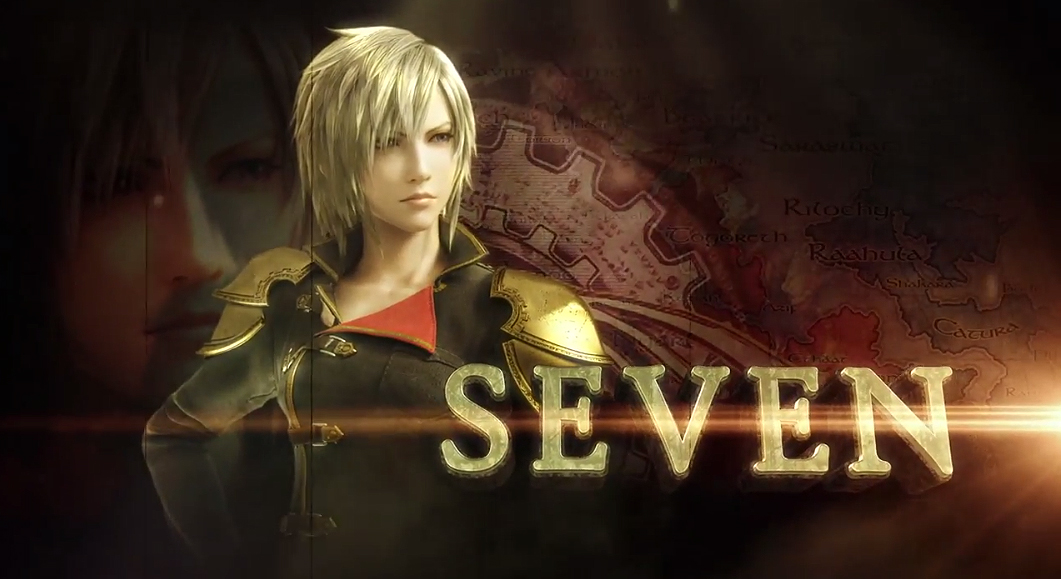 sevenbanner