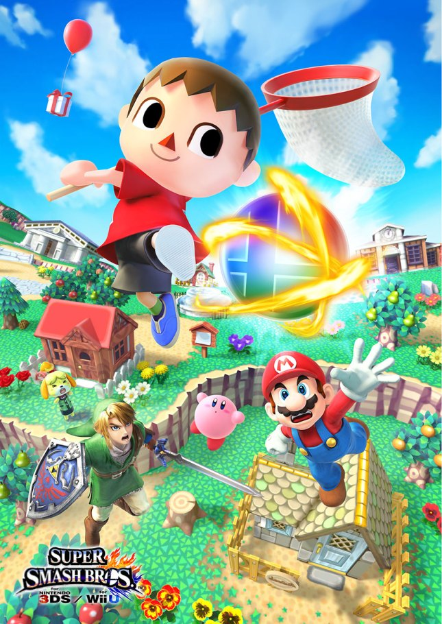 super_smash_bros_wii_u_and_3ds_villager_artwork_by_diddykongfan5-d844i44