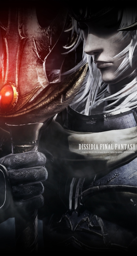 Dissidia-Final-Fantasy_Wallpaper_ios