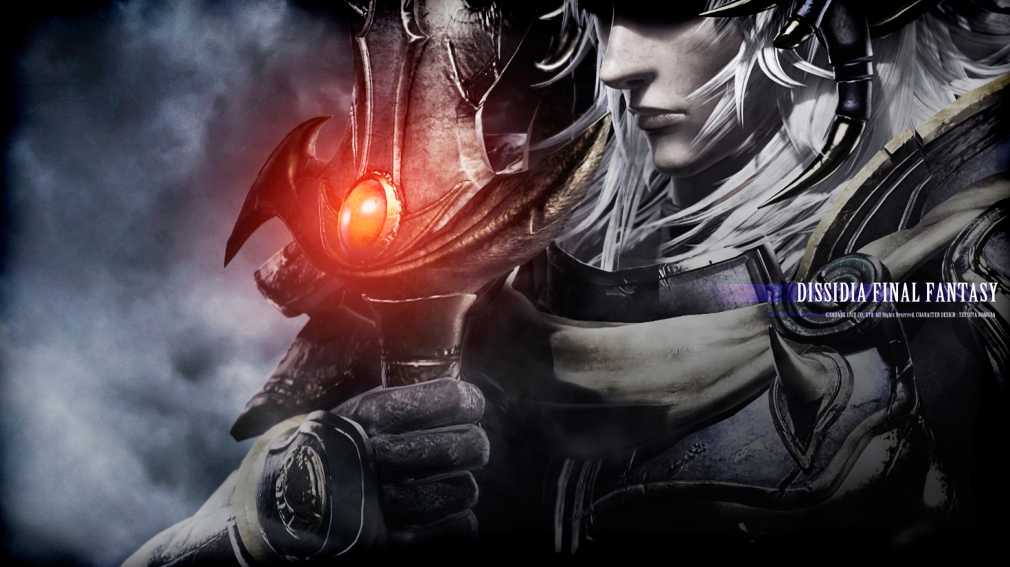 Dissidia-Final-Fantasy_Wallpaper_pc