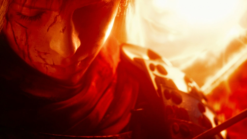 Square Enix's next blockbuster title, Final Fantasy Type-0 HD, releases this week for PlayStation 4 and Xbox One.