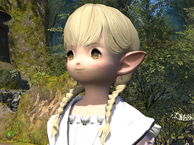 Hairstyles Runescape : New Hairstyles Coming to Final Fantasy XIV: Heavensward  SQUARE ...