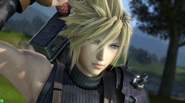Screenshot from PlayStation 4 Version