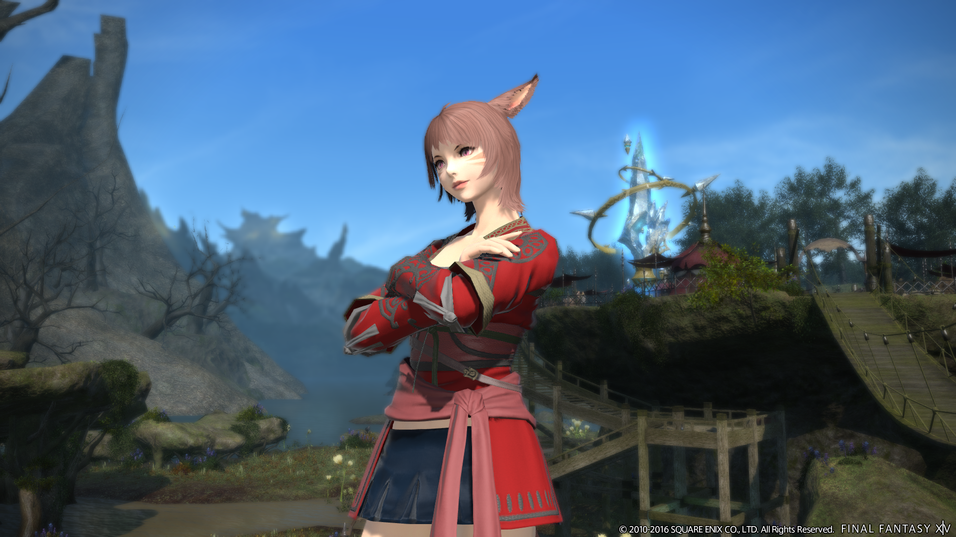 Final Fantasy Xiv Patch 3 3 Brings New Emotes Hairstyles Mounts