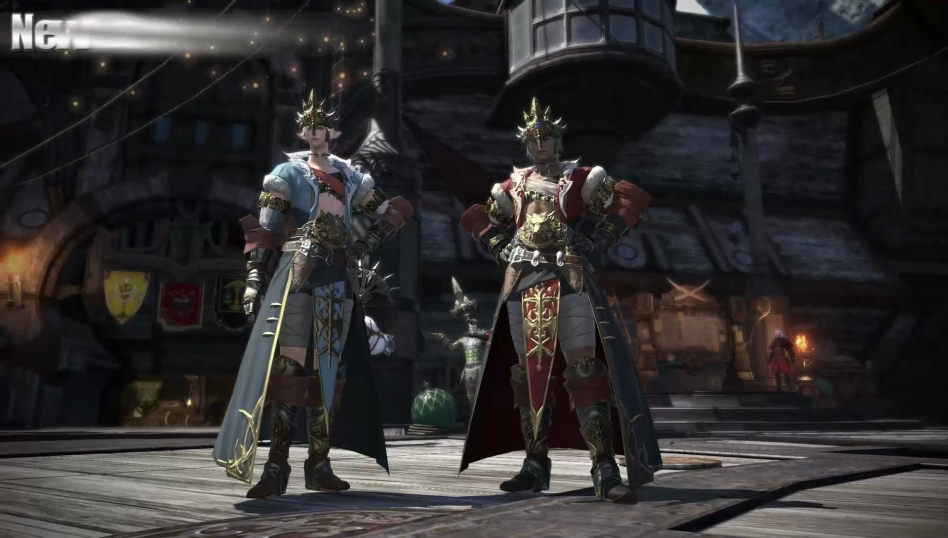 "Final Fantasy XIV ""Revenge of the Horde"" Launch Trailer"