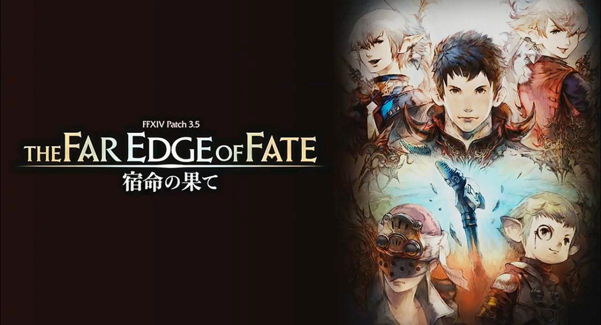 Final Fantasy XIV Live Letter XXXII Recap – The Far Edge of Fate
