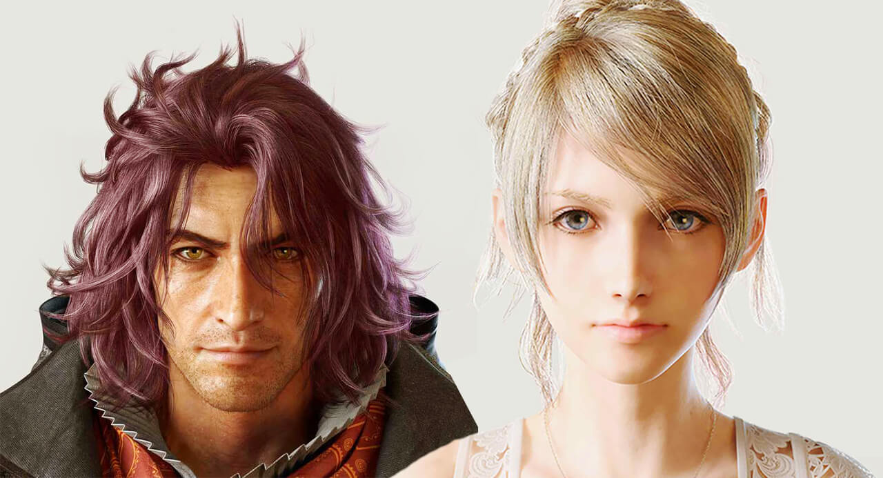 Episode_Ardyn_Episode_Luna_FFXV
