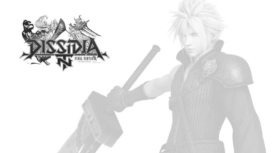 Cloud_Dissidia_Final_Fantasy_Wallpaper