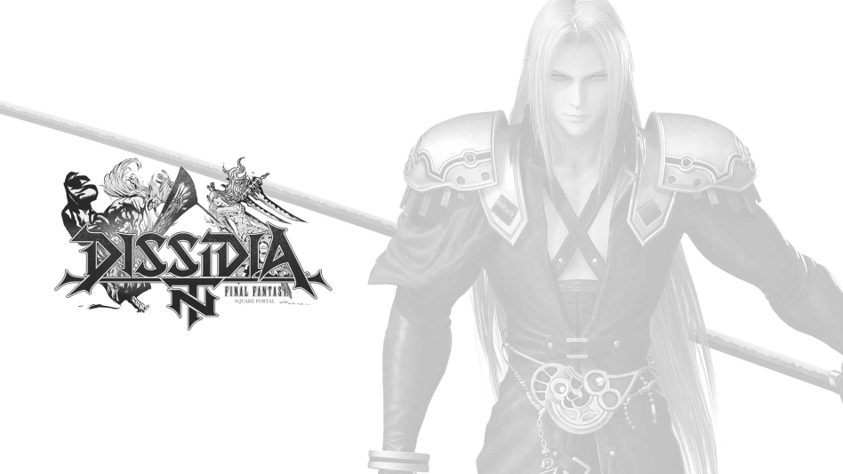 Sephiroth_Dissidia_Final_Fantasy_Wallpaper